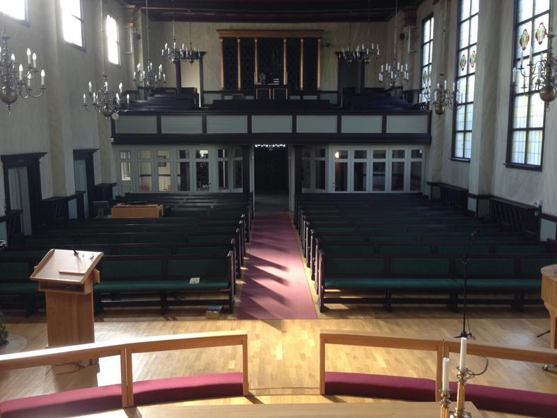 S:t Jakobs kyrka